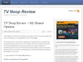 tvnoopreview.net