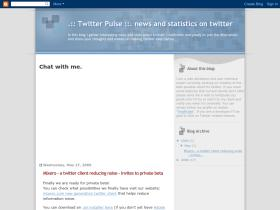 twitter-pulse.blogspot.com
