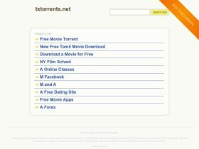 txtorrents.net
