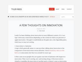 tylerreed.co.za