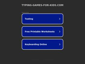 typing-games-for-kids.com