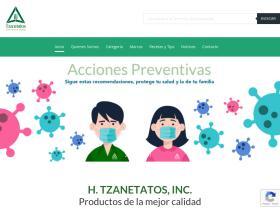 tzanetatos.com