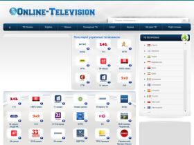 ua.online-television.net