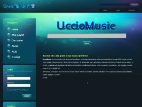 ucciomusic.it