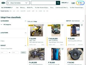 udupi.olx.in