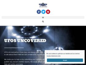 ufosuncovered.com
