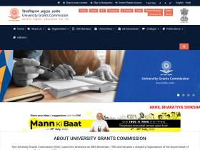 ugc.ac.in