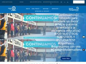 ugelpasco.edu.pe