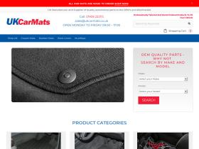 ukcarmats.co.uk