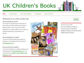 ukchildrensbooks.co.uk