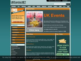 ukevents.net