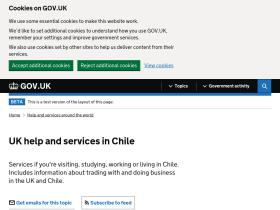 ukinchile.fco.gov.uk