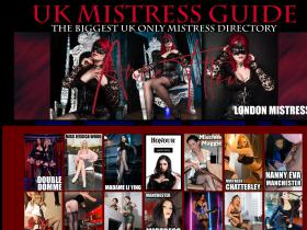 ukmistressguide.co.uk