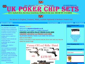 ukpokerchipsets.co.uk