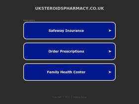 genuine uk steroid sites