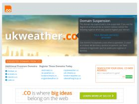 ukweather.co