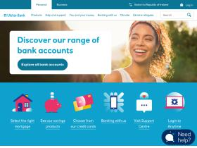 ulsterbank.co.uk