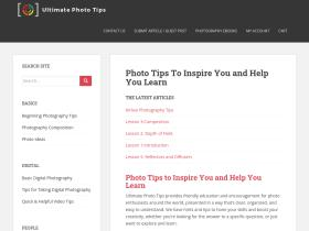 ultimate-photo-tips.com