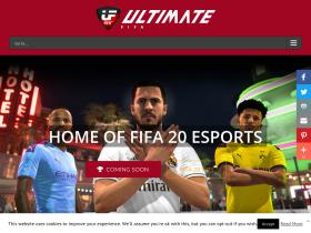 ultimatefifa.com
