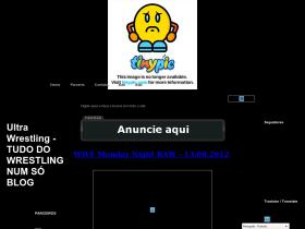 ultra-wrestling-2010.blogspot.com