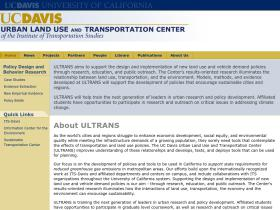 ultrans.its.ucdavis.edu