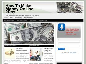 umakemoney2day.com