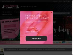 unclaimeddiamonds.com