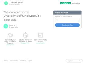 unclaimedfunds.co.uk