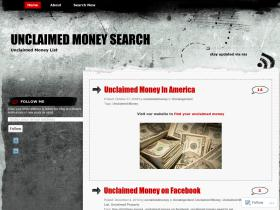 unclaimedmoney.wordpress.com