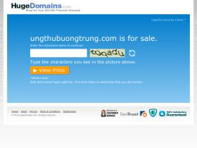 ungthubuongtrung.com