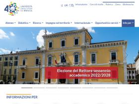 unibs.it