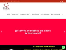 unica.edu.mx