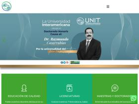 unit.edu.mx