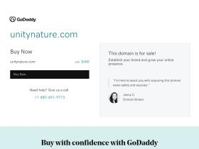 unitynature.com