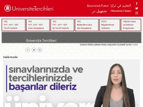 universitetercihleri.com