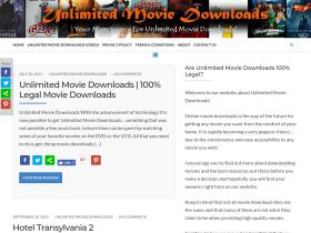 unlimited-moviedownloads.com