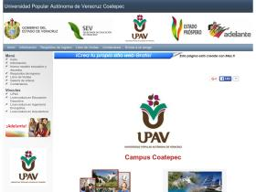 upavcoatepec.infored.mx