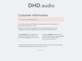 update.dhd-audio.com