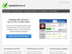 updatedrivers.nl
