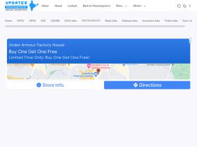 updates.marugujarat.in