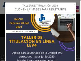 upn.edu.mx