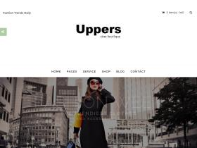 uppers.ro
