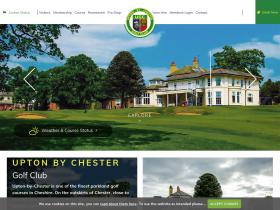 uptongolf.co.uk