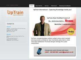 uptrain.co.id