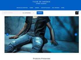 urbanscooter.fr
