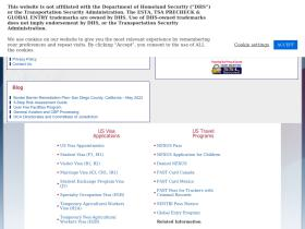 usa.immigrationvisaforms.com