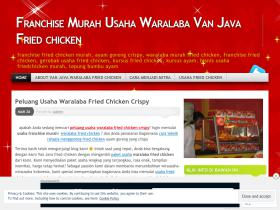 usahafriedchicken.wordpress.com