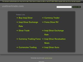 usdinartrade.com