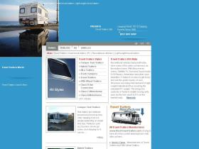 used-travel-trailers.net