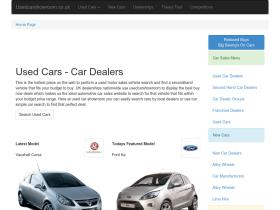 usedcarshowroom.co.uk